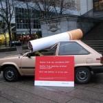 Tuyên truyền không hút thuốc