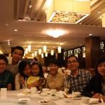 Bạn bè và gia đình :D