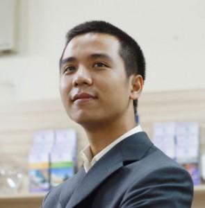 Nguyễn Hoàng Minh, Chuyên viên BA Công ty DICentral