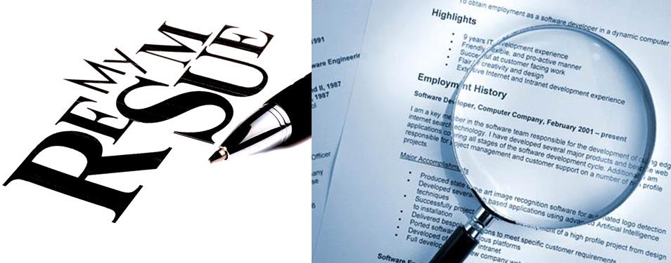 Trình bày Resume bắt mắt nhà tuyển dụng
